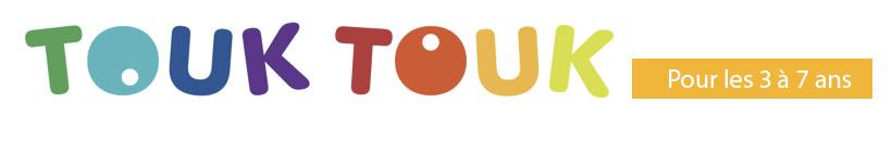 Touk Touk - Le magazine des premières découvertes