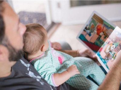 5 Bonnes Raisons de Lire des Histoires aux Enfants