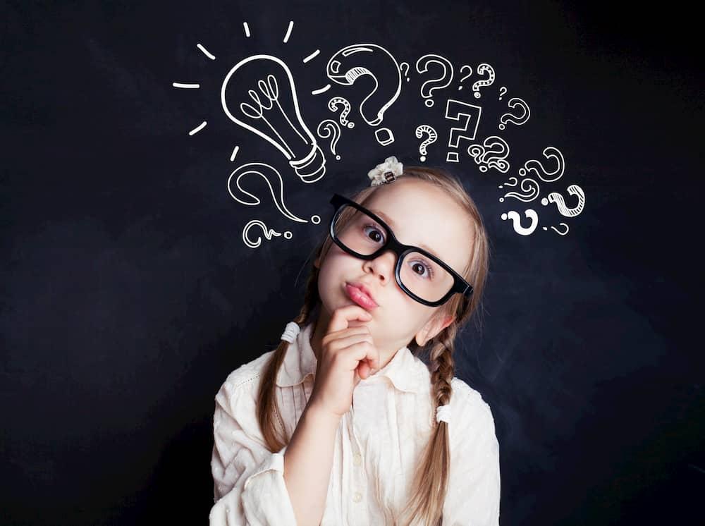 Éveiller la curiosité de son enfant