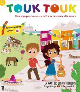 Touk Touk Magazine Mexique Pays d'Auge
