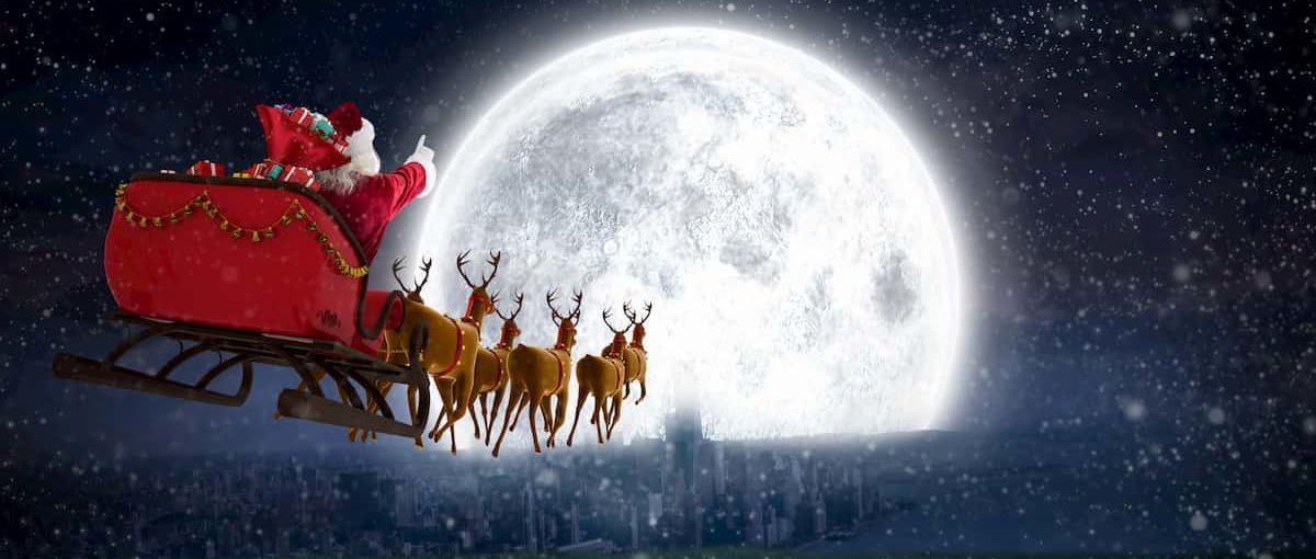 Tour du monde des traditions de Noël