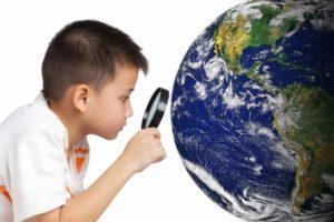 Enfant planète livres écologie