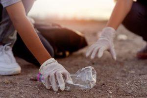 Livres enfants écologie déchets