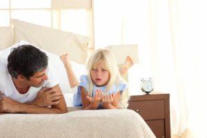 Parler du handicap avec les enfants