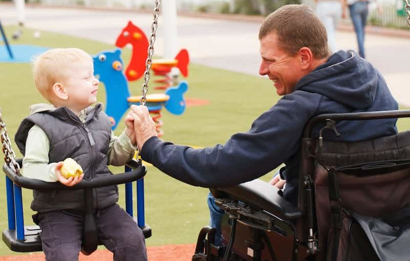 Comment Parler de Handicap aux Enfants ?