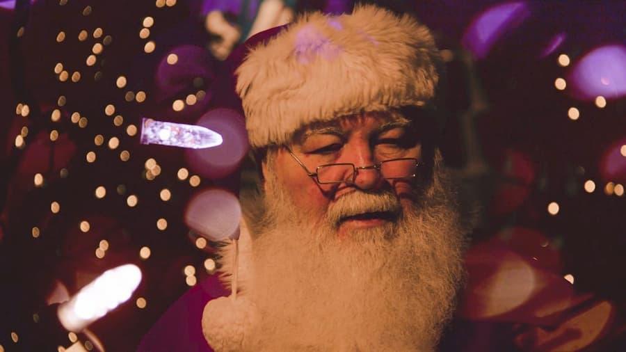 Croyance Père Noël