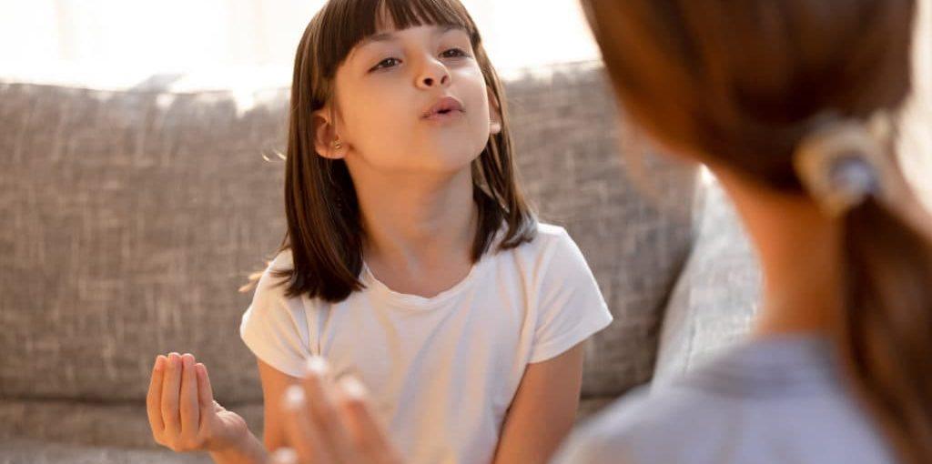 Le Retard de Parole chez l'Enfant : Comment l'identifier ?